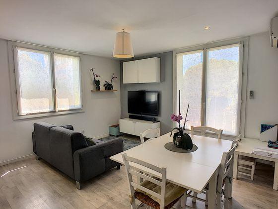 Vente appartement 4 pièces 69,85 m2