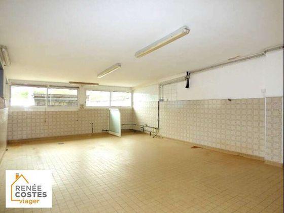 Vente viager 8 pièces 140 m2