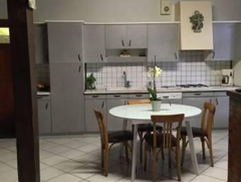 Maison 7 pièces 195,5 m2
