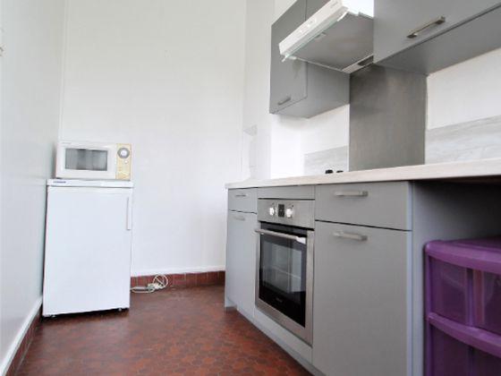 Vente studio 43,55 m2