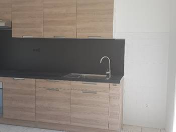 Appartement 3 pièces 94,41 m2