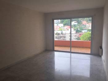Appartement 2 pièces 50,46 m2
