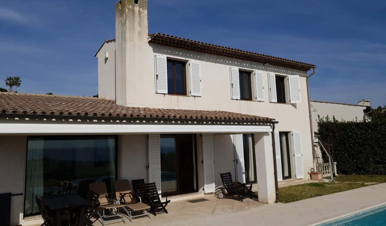 Maison avec terrasse Villeneuve-Loubet