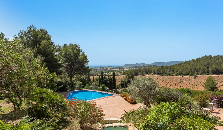 Villa with pool and garden Majorca