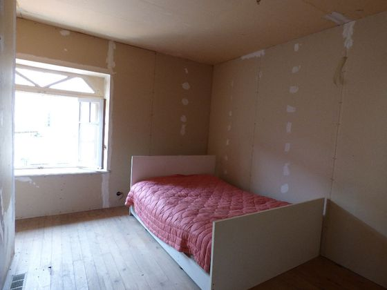 Vente maison 3 pièces 63,2 m2
