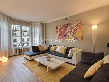 Appartement meublé 2 pièces 83 m2