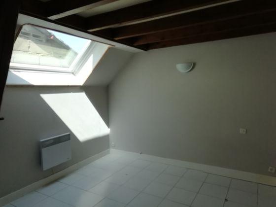 Vente appartement 3 pièces 41,72 m2