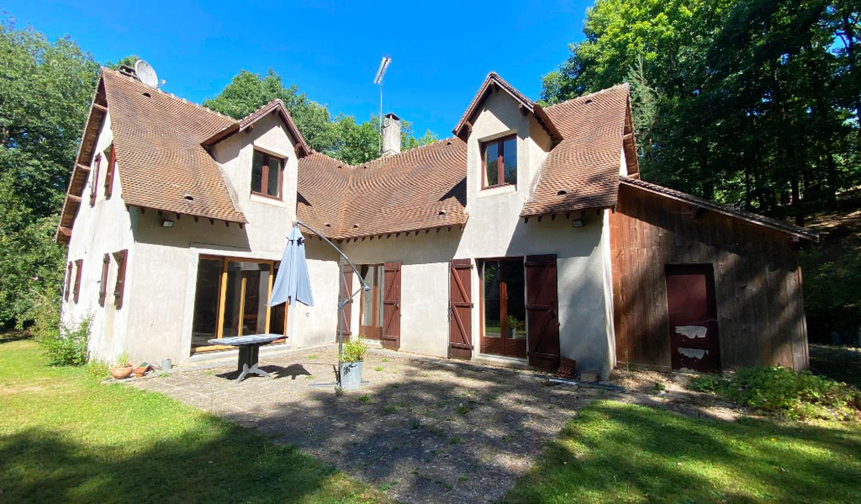 Maison avec terrasse Nogent-le-Roi
