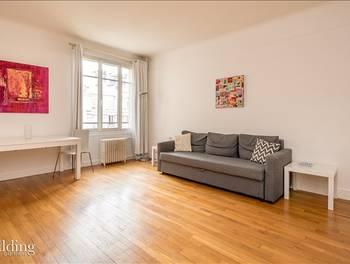 Appartement 4 pièces 105,77 m2