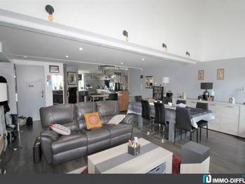 Maison 2 pièces 86 m2