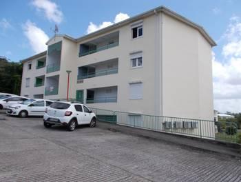 Appartement 2 pièces 51,73 m2