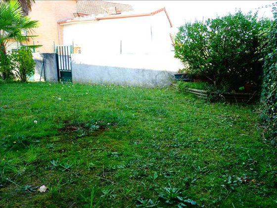 Vente appartement 2 pièces 52,43 m2