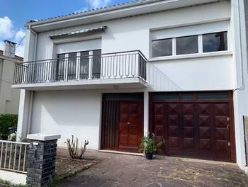 Maison 5 pièces 146 m2