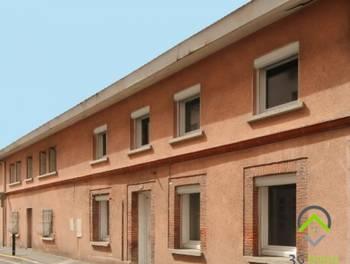 Maison 2 pièces 91,46 m2