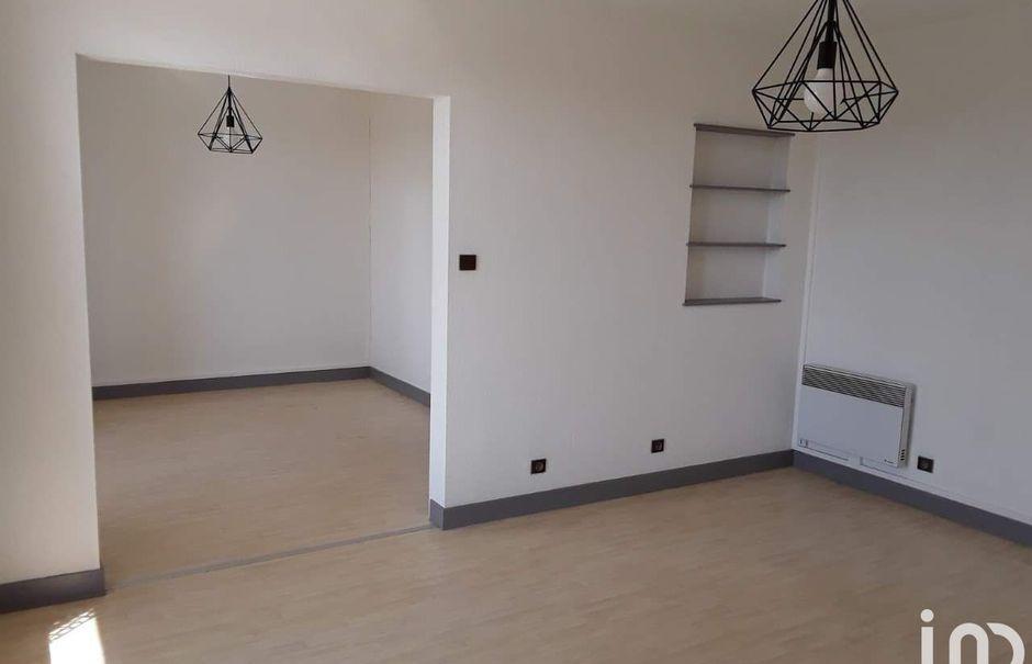 Vente appartement 3 pièces 73 m² à Tarbes (65000), 88 000 €