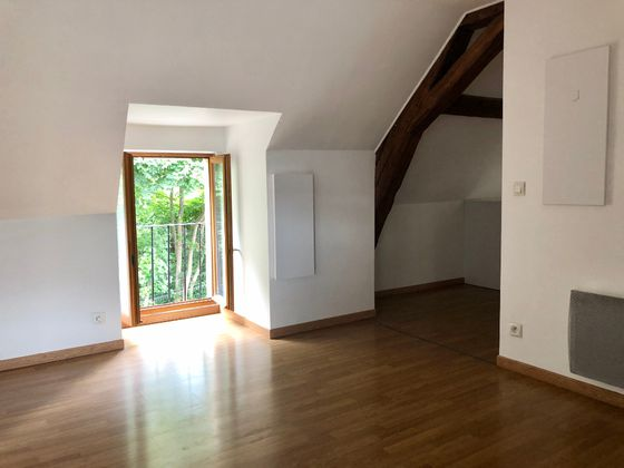 Location appartement 3 pièces 64,04 m2