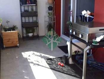 Appartement 2 pièces 58,87 m2