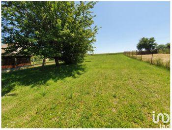 terrain à Montcorbon (45)