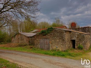 locaux professionels à Les Lucs-sur-Boulogne (85)