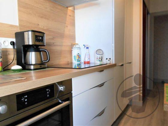 Vente appartement 3 pièces 63,81 m2