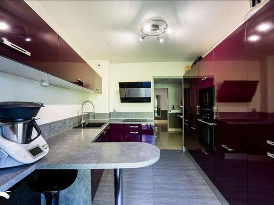 Vente appartement 5 pièces 85 m2