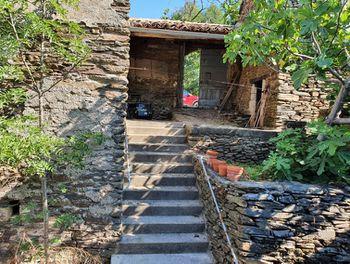 maison à Saint-André-Lachamp (07)