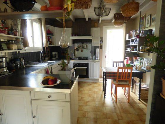 Vente villa 4 pièces 127 m2