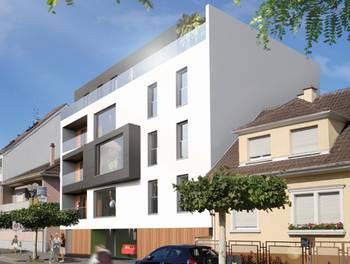 Appartement 2 pièces 52,24 m2