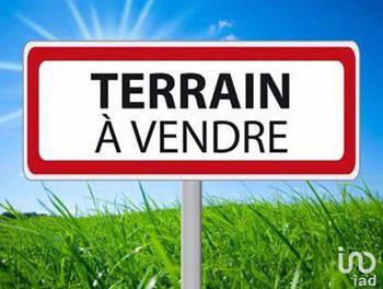 terrain à Lombreuil (45)