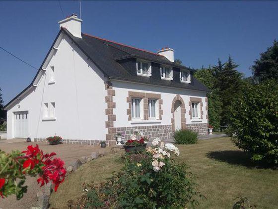 vente Maison 5 pièces 122 m2 Ploubezre