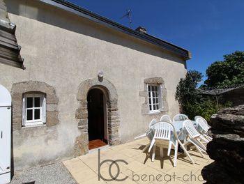 maison à Saint-Gildas-de-Rhuys (56)