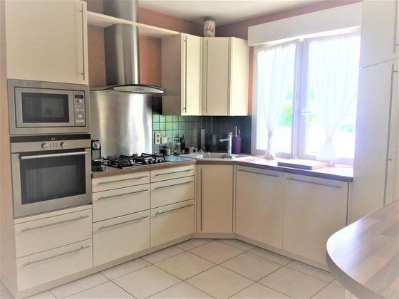 Vente maison 5 pièces 1100 m2