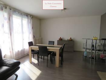 Appartement 4 pièces 79,54 m2