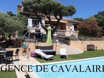 Villa 3 pièces 90 m2