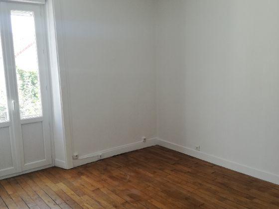 Location appartement 2 pièces 34,09 m2