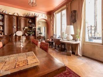 Appartement 6 pièces 187 m2