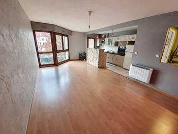 Appartement 3 pièces 73,17 m2