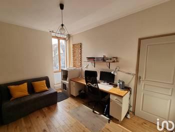 Appartement 3 pièces 72 m2