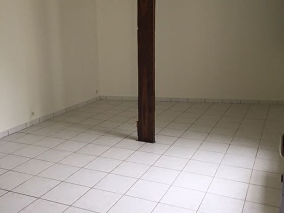 Location appartement 3 pièces 74,22 m2