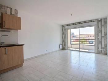 Appartement 3 pièces 52,55 m2