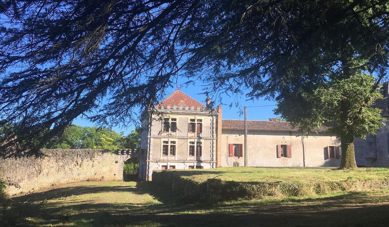 Castle Saint-Emilion