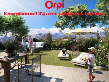 appartement à Champagnier (38)