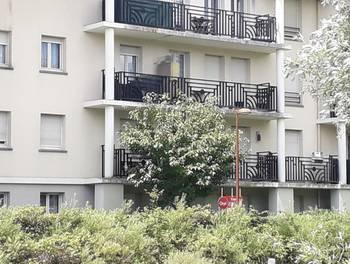 Appartement 2 pièces 37,44 m2
