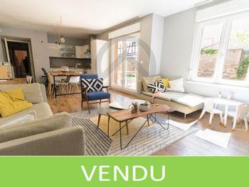 appartement à Achenheim (67)