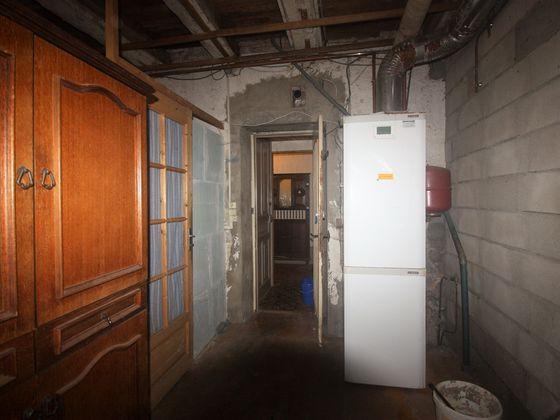 Vente divers 10 pièces 240 m2