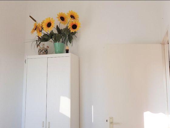 Vente appartement 3 pièces 46,69 m2