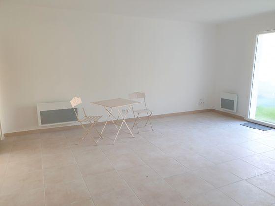 Vente maison 3 pièces 53,75 m2