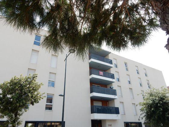 Vente appartement 3 pièces 57,69 m2