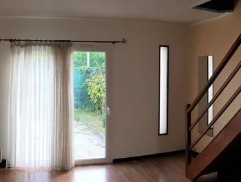 Maison 3 pièces 54,4 m2