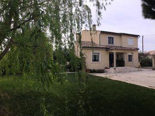 Maison Marguerittes (30320)